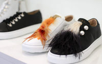 Gallery Shoes erweitert Rahmenprogramm