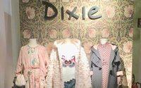 Imperial lancia la linea per bambina firmata Dixie