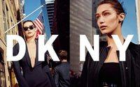 DKNY recrute Bella Hadid pour le printemps-été