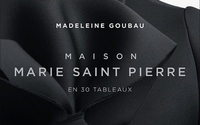 Marie Saint Pierre launches book for 30th anniversary