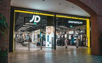 JD Sports encerra 2019 com aberturas em Lisboa e no Porto