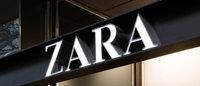 Zara consolida sus ventas en Reino Unido