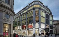 Les magasins du groupe Kering fermés à Paris samedi, les grands magasins ouverts