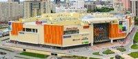 Amstar und Renaissance verkaufen das Aura Shopping Center im russischen Novosibirsk