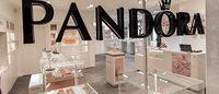 Pandora ouvre son premier magasin en Normandie