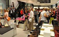 Schuhhandelsgruppe Leiser beantragt Schutzschirm-Verfahren