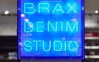 Brax lanciert Denim Studio bei Breuninger
