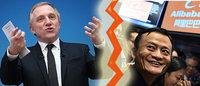 Kering Group подала в суд на Alibaba