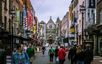 Ireland shuts retail as new Covid-19 strain fuels infection surge