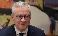 Maintien du fonds de solidarité autant que nécessaire en France, annonce Le Maire