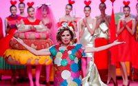 "Ágatha Ruiz de la Prada resalta el ""gran momento"" de la moda de América Latina"