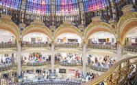 Les Galeries Lafayette rouvrent ce samedi sur le boulevard Haussmann