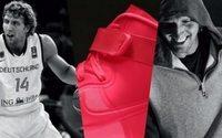 Nike wirbt mit Dirkules als Testimonial