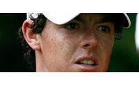 Le N°1 mondial du golf Rory McIlroy signe un contrat record avec Nike