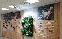 Vivobarefoot eröffnet Concept Store in Dresden