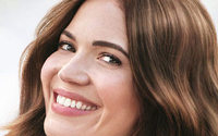 Garnier taps Mandy Moore as new brand ambassador