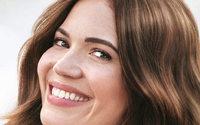 Garnier taps Mandy Moore as new brand ambassador