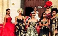 First American designer shows in Cuba after end of embargo