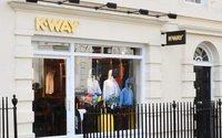 K-Way s'offre un flagship à Paris