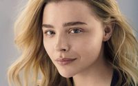 Chloe Moretz leads stars going makeup-free for SK-II