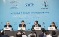 El CEO de Alibaba habla en Buenos Aires en pro del ecommerce global