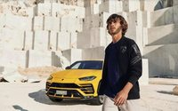 Automobili Lamborghini affida l'abbigliamento a Swinger International