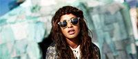 Recyclage : H&M lance une campagne avec l'artiste M.I.A