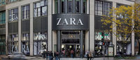 Zara é multada em 840 mil reais por condições de trabalho