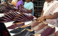 Индия инвестирует $404,7 млн в кожевенную промышленность