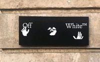 Off-White сменил логотип