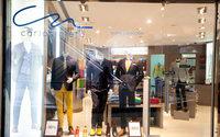 Carlos Nieto abre una nueva tienda en Caracas