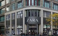Inditex продаст 16 магазинов Zara