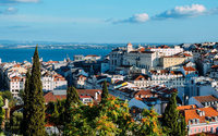 Lisbon, a green capital for the fashion sector