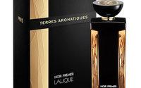Lalique ha rinominato la sua attività nei profumi e cosmetici Lalique Beauty