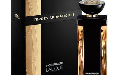 Lalique Ha Rinominato La Sua Attività Nei Profumi E Cosmetici