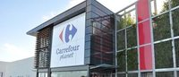 Carrefour says Latin America, France boost first-quarter sales