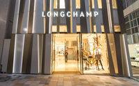 Longchamp inaugure sa plus grande boutique d'Asie à Tokyo