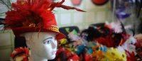 Associação capacita profissionais para a produção de eventos e itens do carnaval