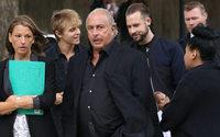UK retailer Philip Green denies U.S. assault charges