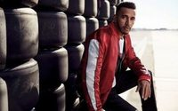 Lewis Hamilton and Tommy Hilfiger team up for first capsule collection