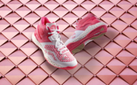Weltneuheit von Peak: Volleyballschuhe aus dem 3D-Drucker