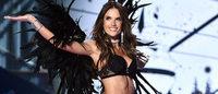 Шоу Victoria's Secret 2014: обзор новой коллекции