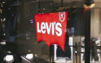 Receita líquida da Levi Strauss aumenta 6% no segundo trimestre
