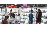 Momad Shoes busca convencer a un sector exigente