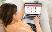 E-commerce : les Américains ont dépensé 100 milliards de dollars au 1er trimestre