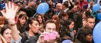 Primark déplace les foules à Marseille