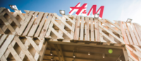 Hennes & Mauritz mit Gewinnrückgang