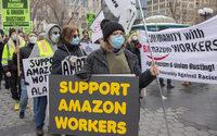 Amazon: l'espoir s'amenuise pour la création d'un premier syndicat américain