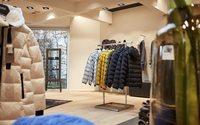 Cinque eröffnet ersten Store in Köln