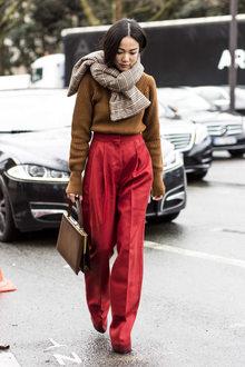 Street Fashion Paris N314